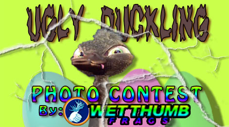 Coral Reef Aquarium - CR Contests - Ugly Duckling Photo Contest - sponsored by Wet Thumb Frags