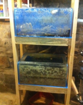 Coral Reef Aquarium - Equipment Sales & Trades - Tanks and LR for sale