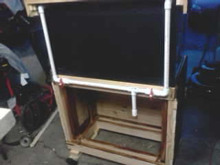 Coral Reef Aquarium - Hardware - Whats a good overflow skimmer box for my 50 breeder