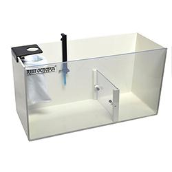 Coral Reef Aquarium - Premium Aquatics - PVC Sumps and some info