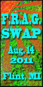 Coral Reef Aquarium - Reefing Events - What are you bringing to the FRAG Swap on 8/14?