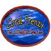 Coral Frenzy - Welcome Coral Frenzy to the CR Sponsors!