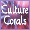 Culture Corals - Iron Man Chalice - First Ever!