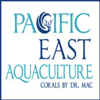 Pacific East Aquaculture - New Frags