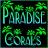 Paradise Corals - Clams, Blastos and Scolys
