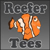 Reefer Tees - In a world of aquarium crime...