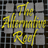 The Alternative Reef - Two pillars for one tank.