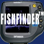 Reef Aquarium Fish Finder