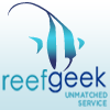 Reef Aquarium ReefGeek