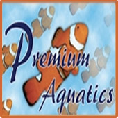 Reef Aquarium Premium Aquatics