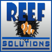 Reef Aquarium Reef Solutions