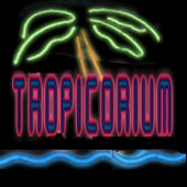 Reef Aquarium Tropicorium