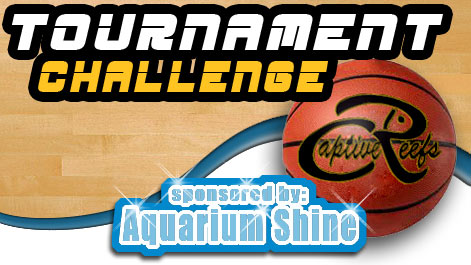 basketball tournament challenge - March Madness Tournament Challenge - sponsored by Aquarium Shine