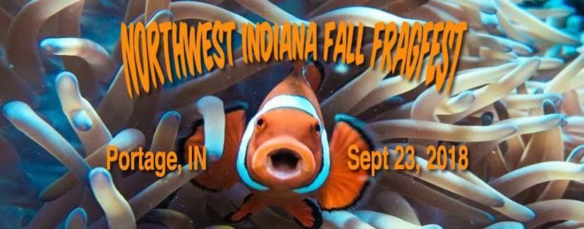 portage banner - Northwest Indiana Fragfest Swap - September 23, 2018